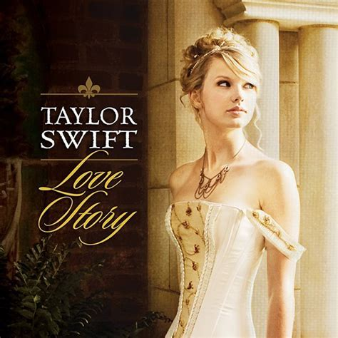 taylor swift albums images love story official single cover fearless taylor