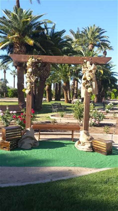 Wedding Arch Rental South Jersey by Lasting Impressions Planning Az Rustic
