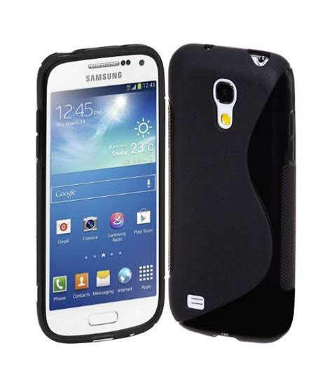 Softcase Tpu Chrome For Samsung Galaxy S4 I9500 T1910 3 rka s line tpu gel silicone rubber soft back cover for samsung galaxy s4 i9500 black buy