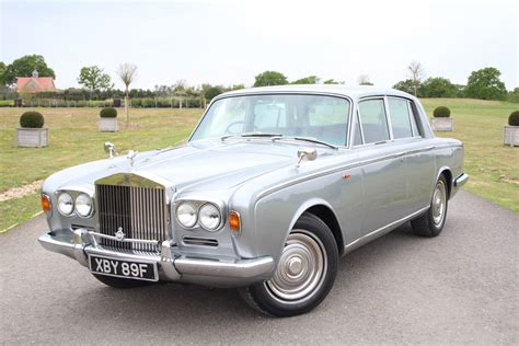 rolls royce silver shadow 1968 rolls royce silver shadow i coys of kensington