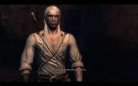 witcher 2 how to change hairstyle new geralt vs old geralt which do you prefer the