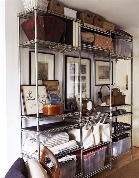 Shelf In The Room by 17 Best Ideas About Metro Shelving On Kitchen