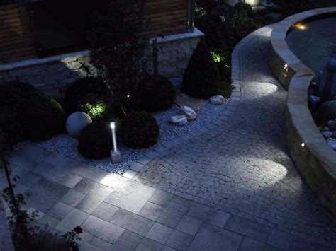 garten au enbeleuchtung beleuchtung der gartenbaumeister meisterbetrieb f 252 r