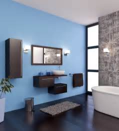 comment choisir une peinture pour la salle de bains