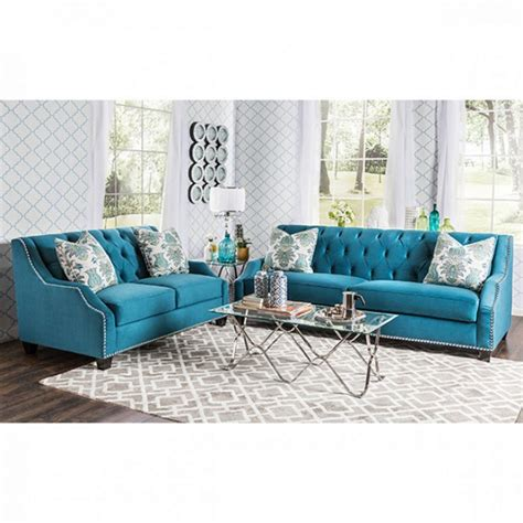 turquoise loveseat brand new turquoise sofa loveseat set armenianbd com