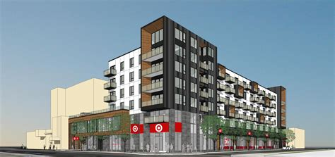appartment store target will open store in uptown on cheapo s spot