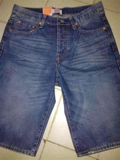 Celana Levis 16 toko laris shop celana levis 501 pendek import usa