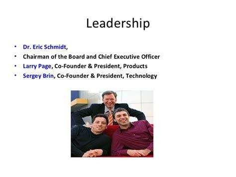 google images leadership google ppt