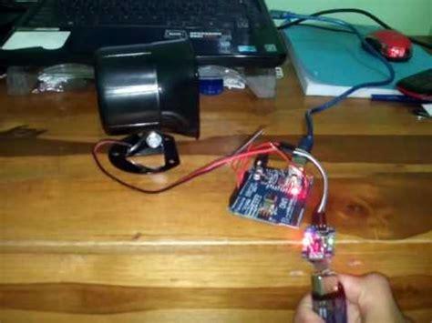 Sensor Kebocoran sensor kebocoran gas lpg menggunakan arduino mq6 speaker