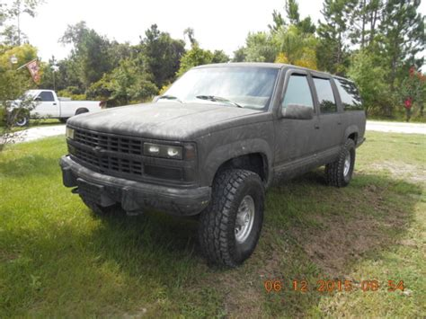 old car owners manuals 1993 chevrolet suburban 2500 engine control service manual how petrol cars work 1993 chevrolet suburban 2500 electronic valve timing