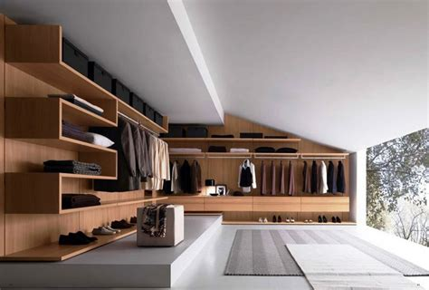 cabina armadio mansarda cabina armadio in mansarda arredamento casa sistemare