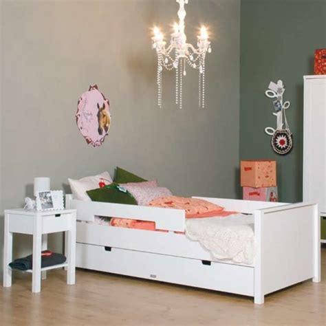 Bett Weiß 90x200 Mit Schubladen