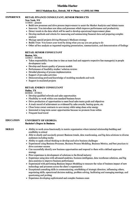 lovely retail resume exles 2013 ideas exle resume