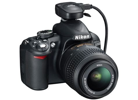 nikon d3100 digital slr announced and previewed digital photography review