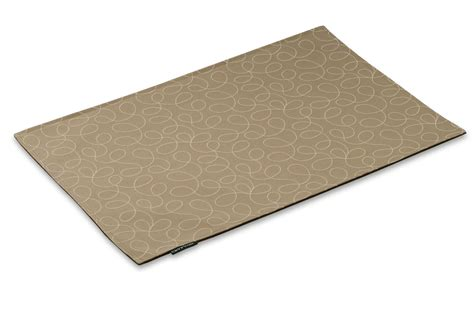 Mess Mat by Crypton Mess Mat Loopy