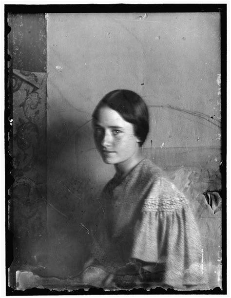 33 Gorgeous Portrait Photos Taken by Gertrude Kasebier