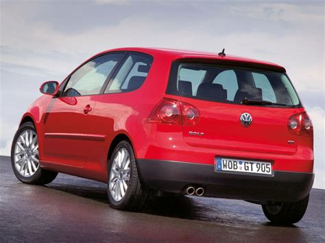 Vw Golf 4 Autodata by Volkswagen Golf V 1 9 Tdi 4motion 105 Hp Dsg