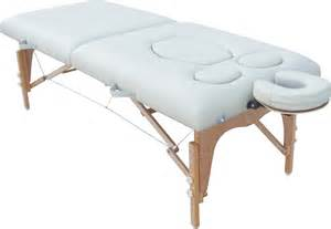portable massage bed for pregnant women pw 002