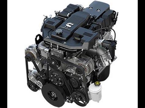 Sounds of the RAM 2500 6 7L Cummins Turbo Diesel I6 18116