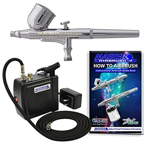 Masker Airbrush master airbrush kit vc16 b22 portable mini airbrush air compressor kit buy in uae