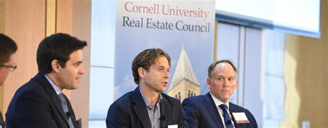 Cornell Real Estate Mba Program by Nyc Conference Recap Of Investment Strategies For