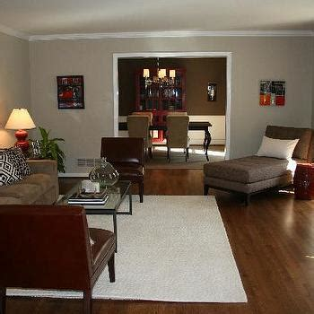 chocolate brown and red living room black and red living room contemporary living room