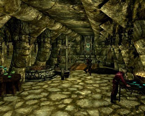 skyrim all items room sheogoraths rabbit room at skyrim nexus mods and community