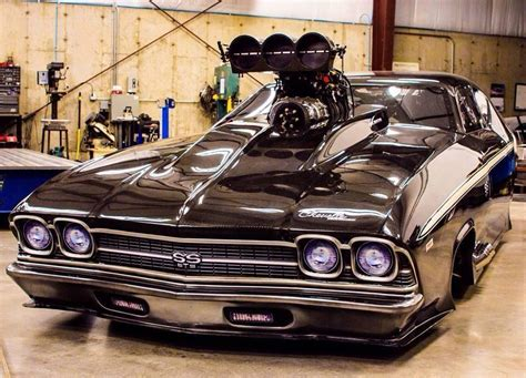 gear heads bringing you the latest in auto news at high chevelle ss hot rod