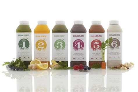 Detox Bay Area by 5 Lesser Known Juice Bars For Your Detox 7x7 Bay