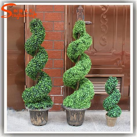 types of topiary trees wholesale all types of artificial ornamental plants