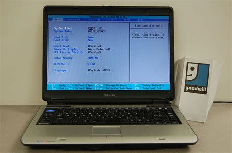 Ram Laptop Toshiba toshiba satellite a135 s7403 2gb ram 15 4 quot laptop ebay