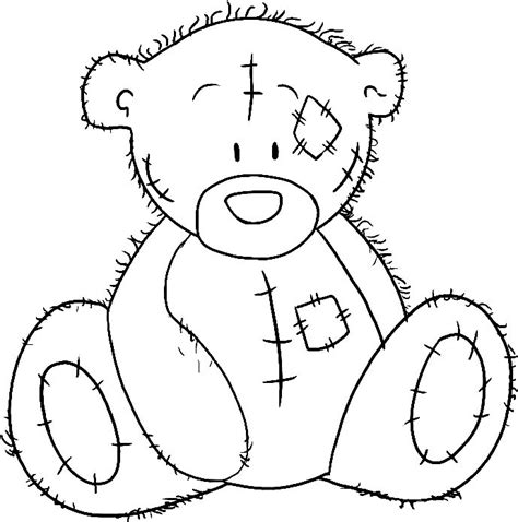 Tatty Teddy Coloring Pages get well soon tatty teddy gift ideas tatty teddy coloring and get well
