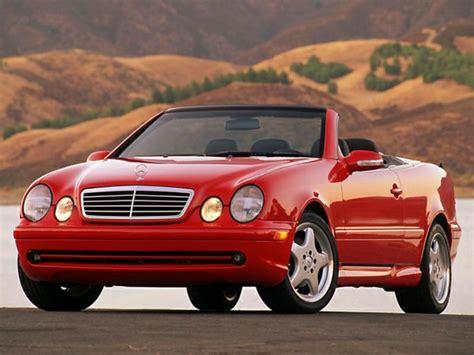 2000 mercedes benz clk class overview cars com 2000 mercedes benz clk class overview cars com