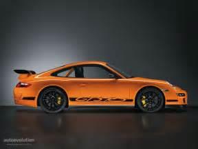 Porsche 911 Gt Porsche 911 Gt3 Rs 997 Specs 2006 2007 2008 2009