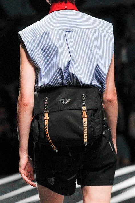 Prada Bag 2 prada summer 2018 runway bag collection spotted