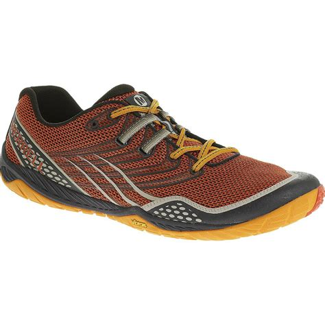 running shoes lightweight merrell mens trail glove 3 lightweight breathable trail