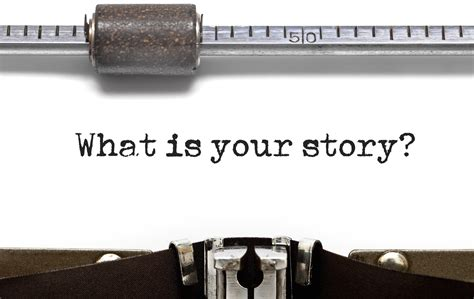 Is Blogging Anonymously Just An Myth by How To Leverage Storytelling To Increase Your Conversions