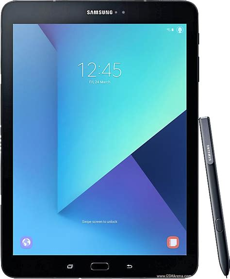 Samsung Tab Galaxy S3 samsung galaxy tab s3 9 7 pictures official photos