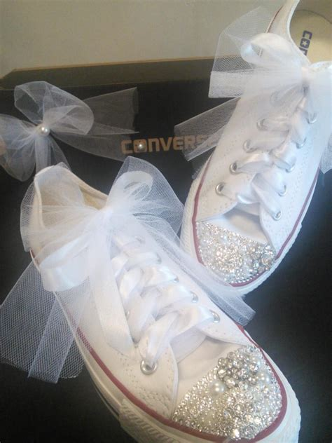 custom wedding sneakers wedding shoes bridal shoes bridal sneakers wedding