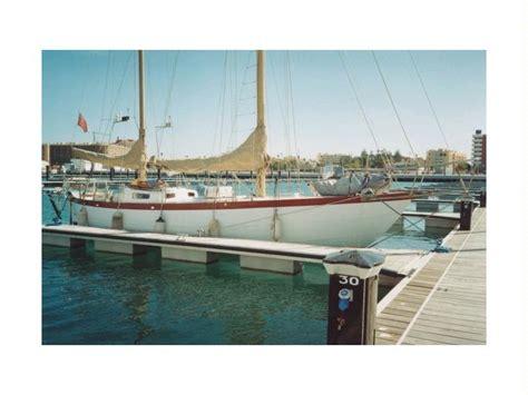 sailboat joshua oreade small joshua in gibraltar sailboats used 56487