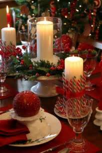 Christmas centerpieces 29