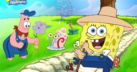 film kartun anak spongebob kata kata mutiara di film spongebob squarepants renaldy