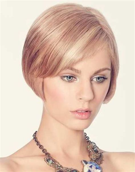 is a bob haircut for a small face 20 bobs for oval faces bob hairstyles 2017 short