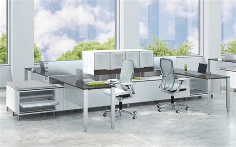 Commercial Office Furniture by Modern Office Furniture Seagate Commercial Interiors