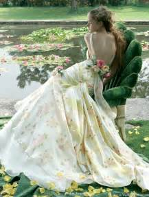 Garden Attire Beautiful Garden Wedding Dresses Sang Maestro
