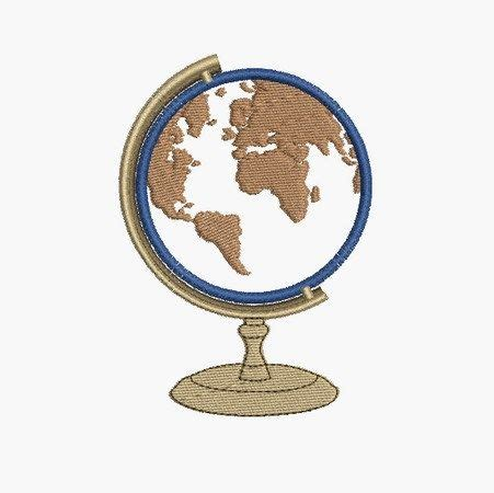 embroidery design world map machine embroidery embroidery and world maps on pinterest