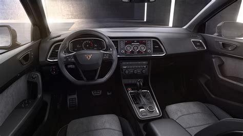 seat ateca interior cupra ateca suv photos prices specs on sale date