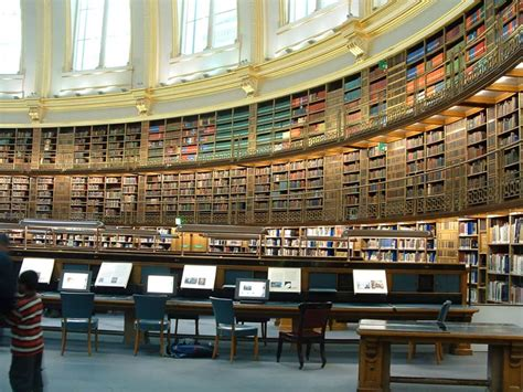 The Reading Room Museum by Museum Reading Room