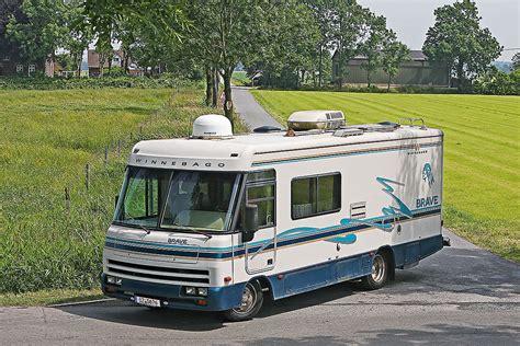 Autobild Wohnmobile by Wohnmobil Test Winnebago Brave 25rc Bilder Autobild De