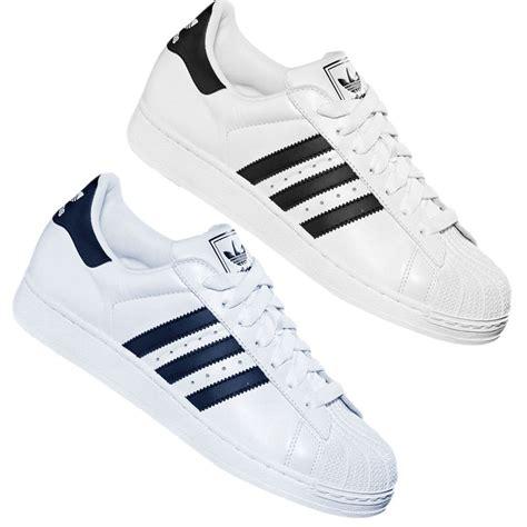 Band Adidas Original 2 adidas originals superstar 2 trainers shoes leather ii